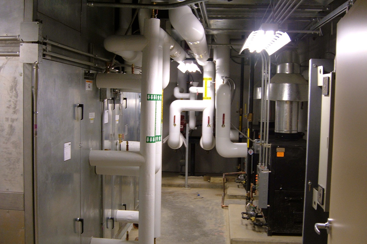 Ohio Heating Cooling Electrical Residential