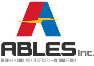 ables heating cooling electrical refrigeration ohio