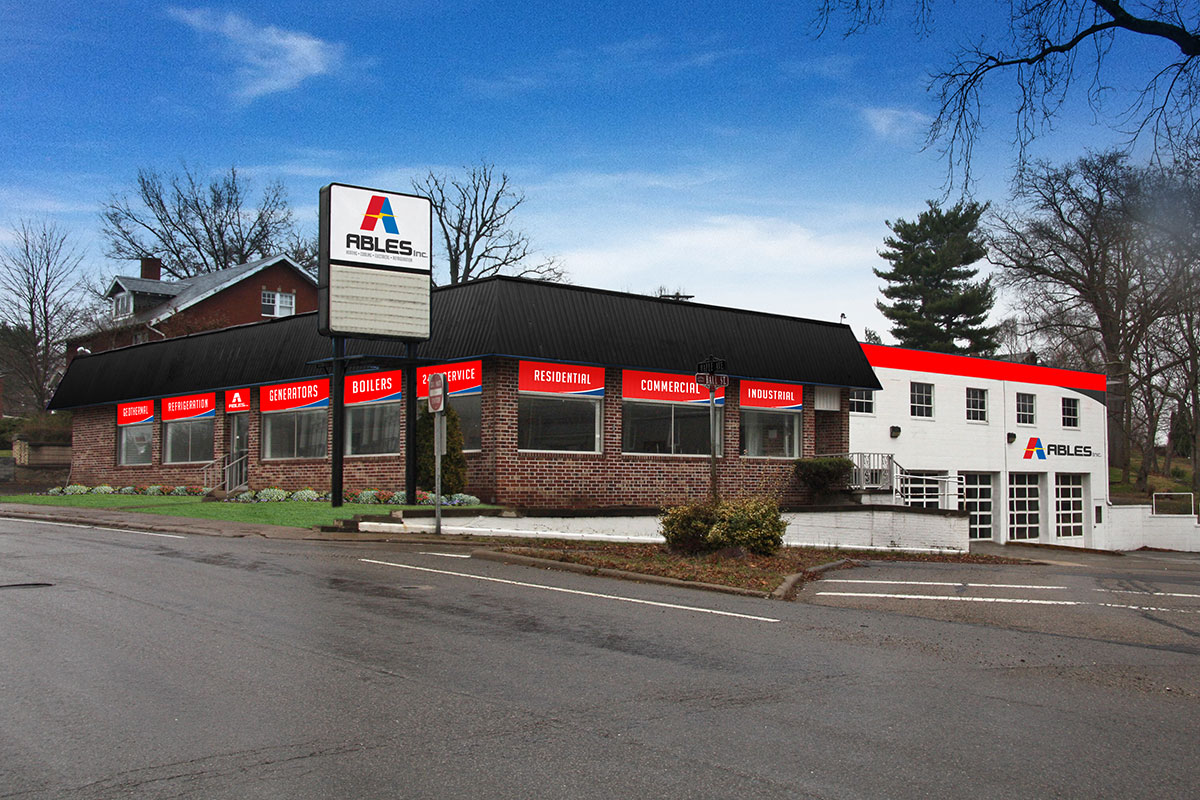 Ables-Inc-Zanesville-Office